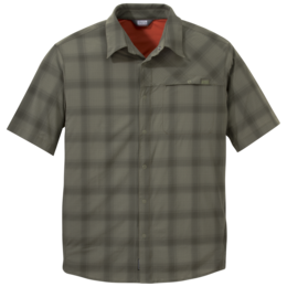 OR Men's Astroman S/S Sun Shirt fatigue