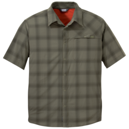 OR Men's Astroman S/S Sun Shirt (S18) fatigue