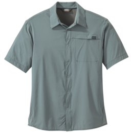 OR Men's Astroman S/S Sun Shirt shade