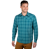 OR Men's Astroman L/S Sun Shirt fatigue