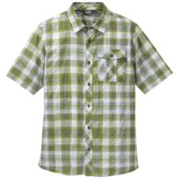 OR Men's Jinx S/S Shirt hops