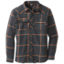OR Men's Feedback Flannel Shirt storm plaid