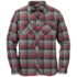 OR Men's Crony L/S Shirt pewter