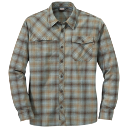 OR Men's Tangent L/S Shirt coyote