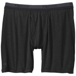 OR Men's Sequence Boxer Briefs black