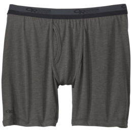 OR Men's Sequence Boxer Briefs charcoal