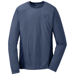 OR Men's Sequence L/S Crew dusk/night