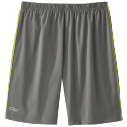 OR Men's Turbine Shorts pewter