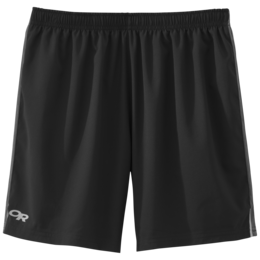OR Men's Turbine Shorts black/pewter