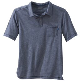 OR Men's Cooper S/S Polo night