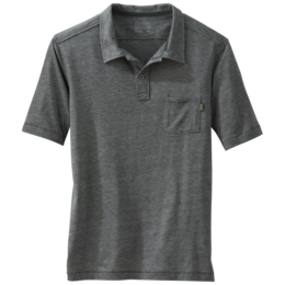 OR Men's Cooper S/S Polo evergreen
