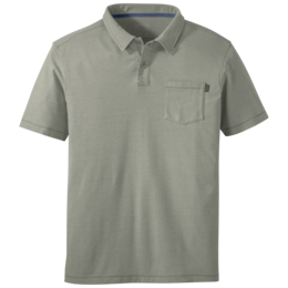 OR Men's Cooper S/S Polo fatigue