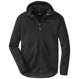 OR Men's Exit Hoody black