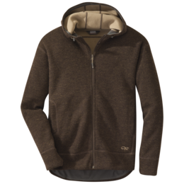 OR Men's Exit Hoody earth