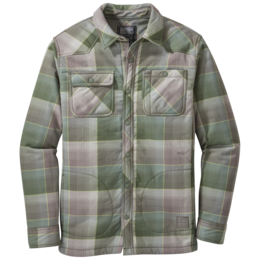 OR Men's Sherman Jacket kale/sage