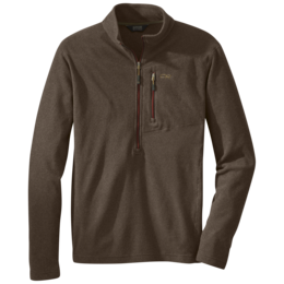 OR Men's Soleil Pullover earth