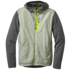 OR Men's Deviator Hoody alloy/pewter