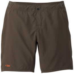 OR Men's Backcountry Boardshorts earth/diablo