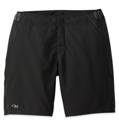OR Men's Backcountry Boardshorts black/pewter
