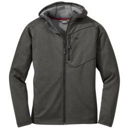 OR Men's Starfire Hoody charcoal
