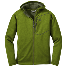 OR Men's Starfire Hoody kale
