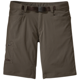 OR Men's Equinox Shorts mushroom