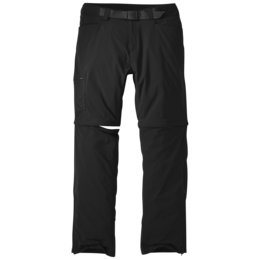 OR Men's Equinox Convert Pants-Short black