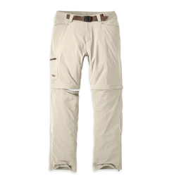 "OR Men's Equinox Convert Pants - 32"" cairn"