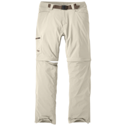 OR Men's Equinox Convert Pants-Regular cairn