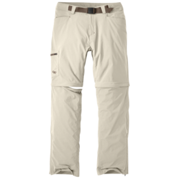 OR Men's Equinox Convert Pants-Short cairn