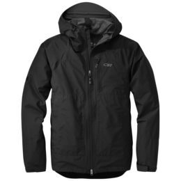 OR Men's Foray Jacket (S18) black