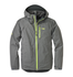 OR Men's Foray Jacket (S18) pewter