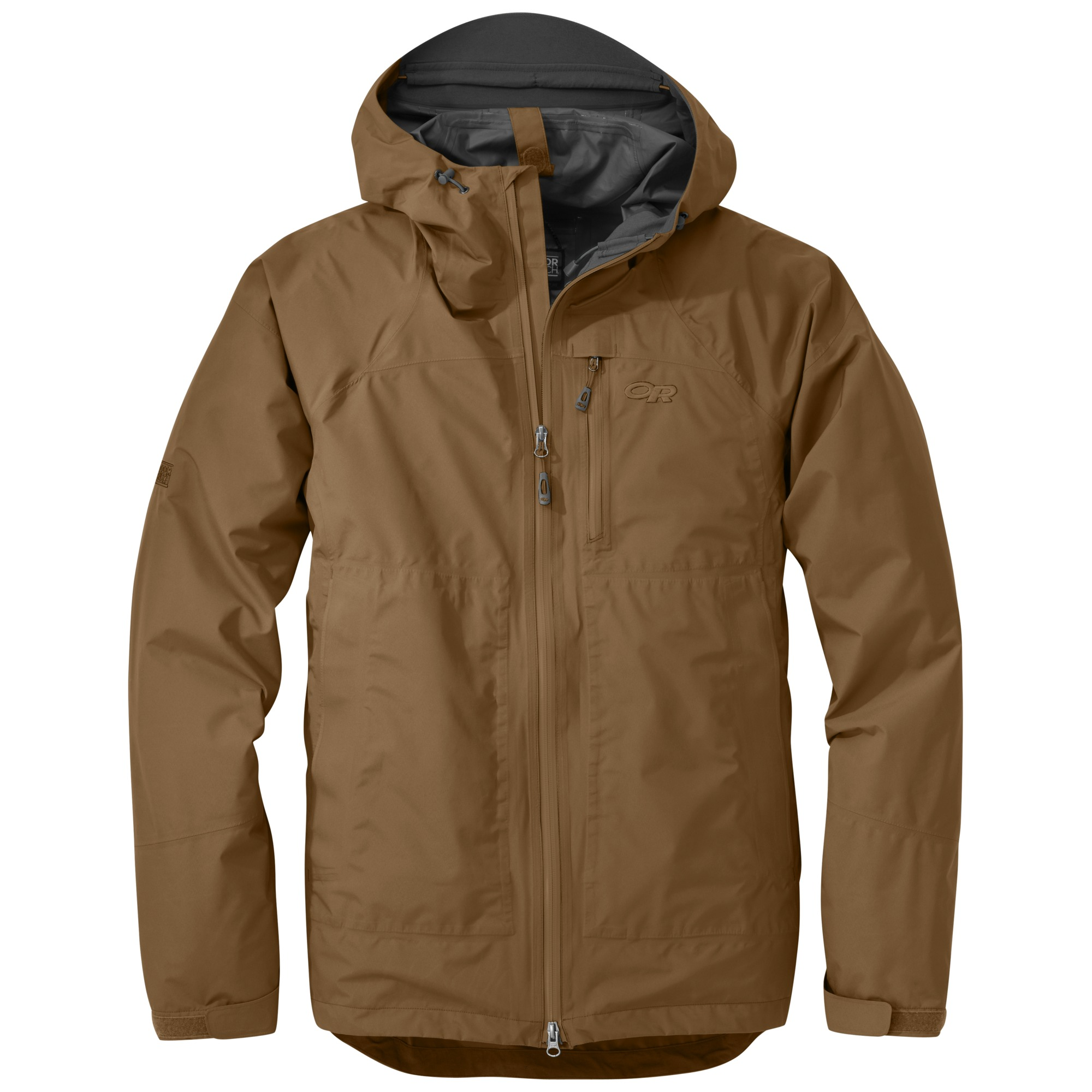 d19b63d0b Men's Foray Jacket - coyote   Outdoor Research