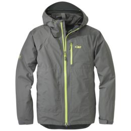 Outdoor research men's parka