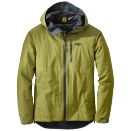 OR Men's Foray Jacket (S18) hops
