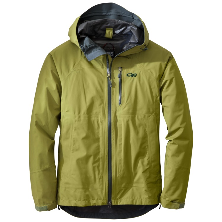 Men S Foray Jacket Hops Outdoor Research