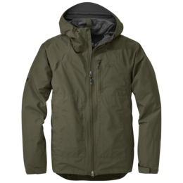 OR Men's Foray Jacket (S18) fatigue