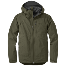 OR Men's Foray Jacket fatigue