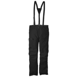 OR Men's Blackpowder Pants black