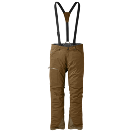 OR Men's Blackpowder Pants saddle
