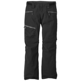 OR Men's White Room Pants black