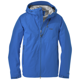 OR Men's Axiom Jacket glacier