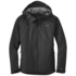 OR Men's Furio Jacket black