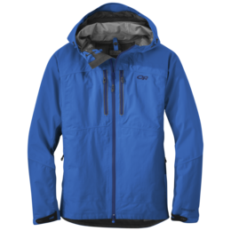 OR Men's Furio Jacket glacier