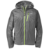 OR Men's Helium II Jacket pewter