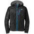 OR Men's Helium II Jacket black/hydro