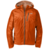 OR Men's Helium II Jacket ember/charcoal