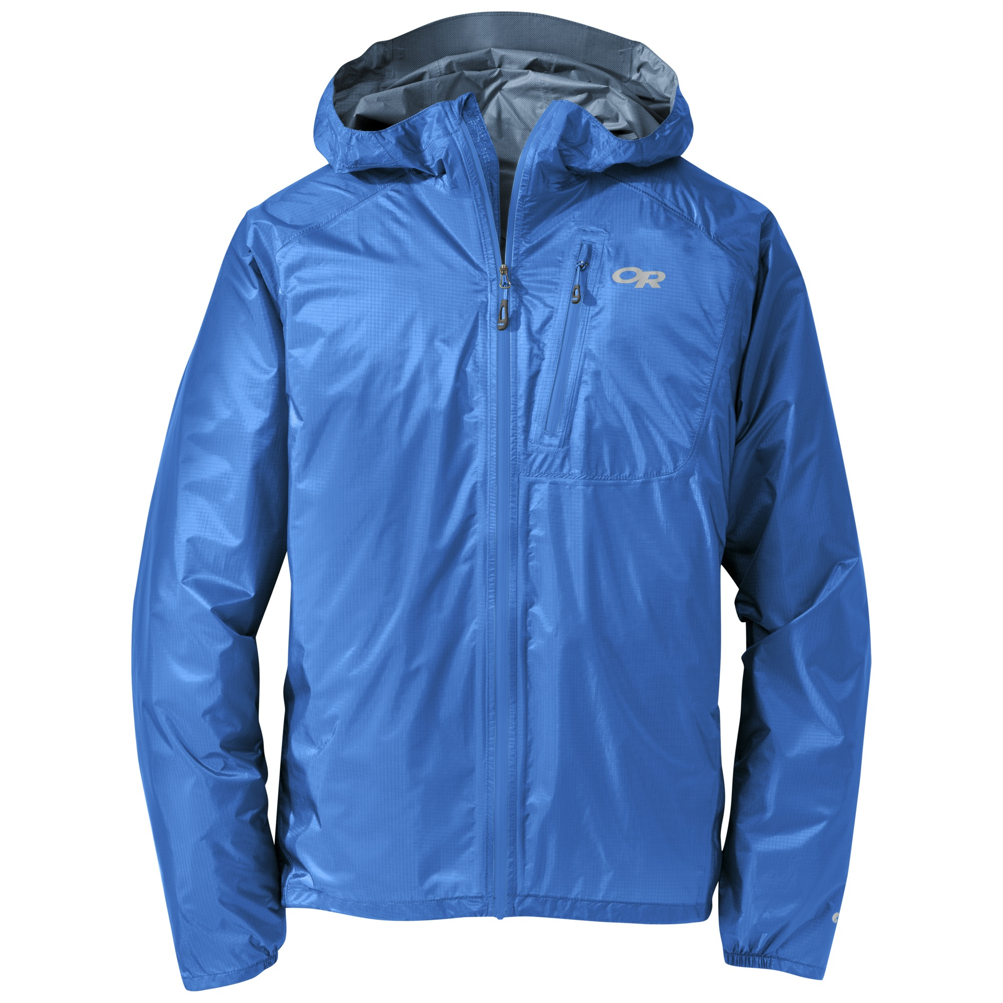 new styles 875e5 c3ac1 Men's Helium II Jacket - glacier | Outdoor Research