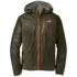 OR Men's Helium II Jacket fatigue/ember