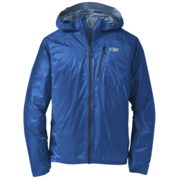 OR Men's Helium II Jacket cobalt/naval blue